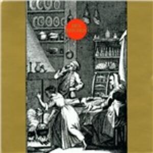 Hex Kitchen - CD Audio di Ikue Mori
