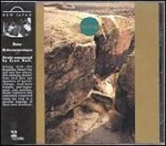 Hyderomastgroningem - CD Audio di Ruins