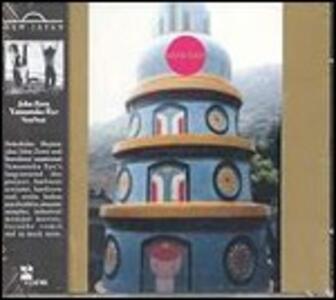Nani Nani - CD Audio di John Zorn,Eye Yamantaka