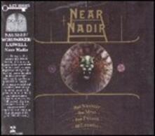 Near Nadir - CD Audio di Bill Laswell,Evan Parker,Mark Nauseef,Ikue Mori