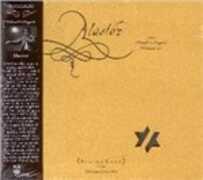 CD Alastor. Book of Angels vol.21 Eyvind Kang