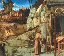 Nove cantici per Francesco D'Assisi - CD Audio di John Zorn
