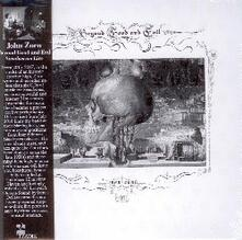 Beyond Good and Evil - CD Audio di John Zorn