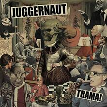 Trama - Vinile LP di Juggernaut