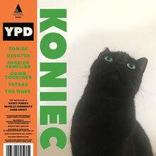 Koniec - Vinile LP di Yip Deceiver