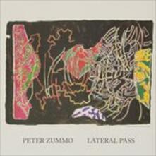 Lateral Pass - Vinile LP di Arthur Russell,Peter Zummo