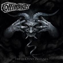 The Serpent Insignia - Vinile LP di Coffin Birth