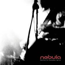Demos & Outtakes 98-02 (Limited Edition) - Vinile LP di Nebula