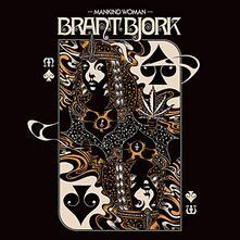 Mankind Woman - Vinile LP di Brant Bjork