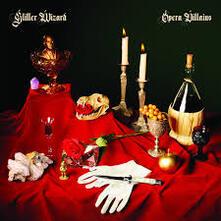 Opera Villains - Vinile LP di Glitter Wizard