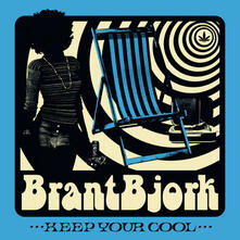 Keep Your Cool (Marbled Vinyl) - Vinile LP di Brant Bjork