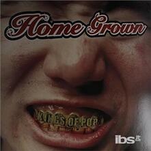 Kings of Pop (Limited) - Vinile LP di Home Grown