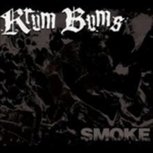 Smoke - Vinile LP di Krum Bums