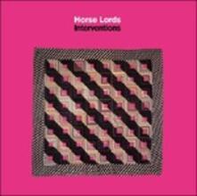 Interventions - Vinile LP di Horse Lords