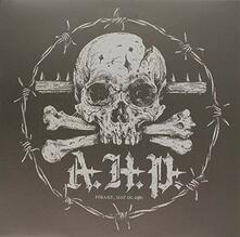 Forakt, Hat Og Dod (Limited Edition) - Vinile LP di Against Human Plague