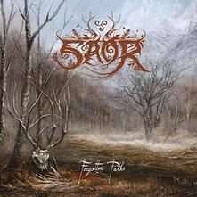 Forgotten Paths - Vinile LP di Saor