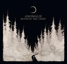 Between the Light - Vinile LP di Anomalie