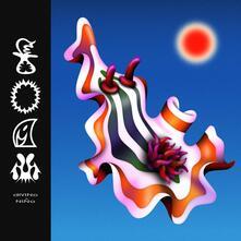 Foam - Vinile LP di Divino Niño