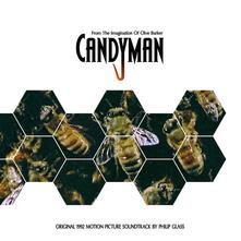 Candyman (Colonna Sonora) - Vinile LP di Philip Glass