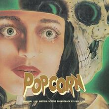 Night of the Living Dead (Colonna Sonora) - Vinile LP