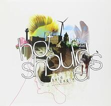 Hot Shoulders - Vinile LP di Bald Eagle