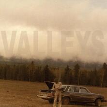 Sometimes Water Kills People - Vinile LP di Valleys
