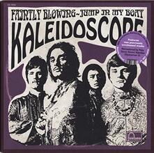 Fainty Blowing - Jump in my Boat - Vinile LP di Kaleidoscope