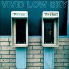 Ii - Vinile LP di Vivid Low Sky