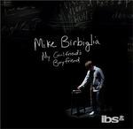 Cover CD Colonna sonora My Girlfriend's Boyfriend