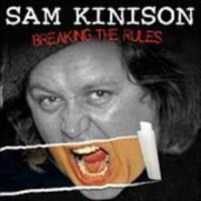 Breaking The Rules - Vinile LP di Sam Kinison