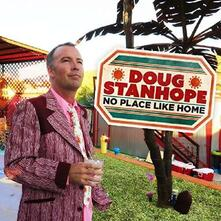 No Place Like Home - Vinile LP di Doug Stanhope