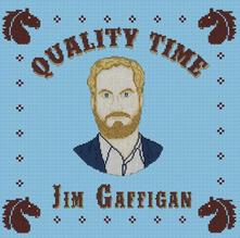 Quality Time - Vinile LP di Jim Gaffigan