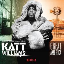 Great America - Vinile LP di Katt Williams