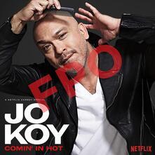 Comin' in Hot - Vinile LP di Jo Koy