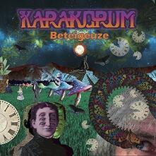 Beteigeuze - Vinile LP di Karakorum