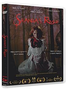 Shanda's river (DVD) di Marco Rosson,Diego Runko - DVD