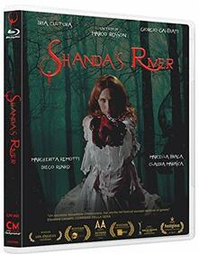 Shanda's river (Blu-ray) di Marco Rosson,Diego Runko - Blu-ray
