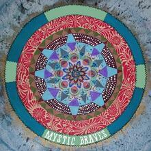 Mystic Braves - Vinile LP di Mystic Braves