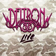 Deltron 3030 Live - Vinile LP di Deltron 3030