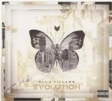 Evolution - Vinile LP di Slum Village