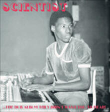 Dub Album They Didn't Want You to Hear - Vinile LP di Scientist