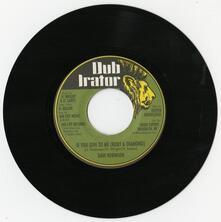 If You Give To Me (Aka Ruby & Diamond) - Vinile 7'' di Dave Robinson