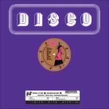 Disco Juice - Charleston Hopscotch - Vinile LP di Cloud One