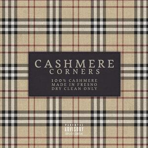 Vinile Cashmere Corners Planet Asia