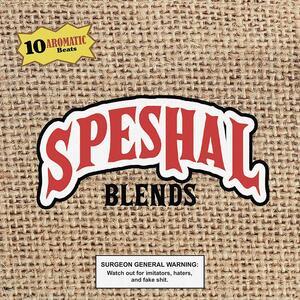 Vinile Speshal Blends vol.2 38 Spesh