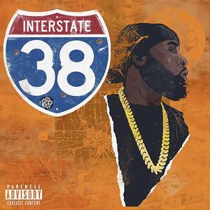 Vinile Interstate 38 38 Spesh