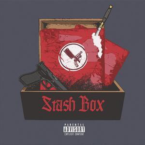 Vinile Stash Box Thirty Eight Spesh