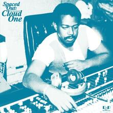 Spaced Out. The Very Best of - CD Audio di Cloud One