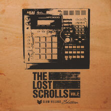 Lost Scrolls 2 (Slum Village Edition) - Vinile LP di Slum Village