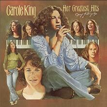 Her Greatest Hits - Vinile LP di Carole King
